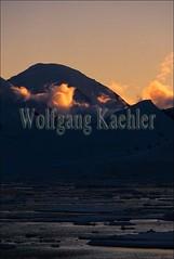20013629 (wolfgangkaehler) Tags: sunset cloud mountain snow landscape colorful scenic antarctica glacier midnightsun antarctic eveninglight icefloe mountainpeak antarcticpeninsula midnightsunshine antarcticpeninsulaarea