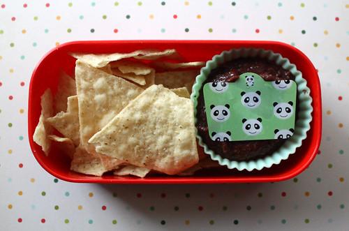 Kindergarten Snack #98: May 27, 2010