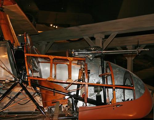 Royal Aircraft Factory F.E.8 (N17501)