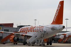 G-EZFO - 4080 - Easyjet - Airbus A319-111 - Luton - 100415 - Steven Gray - IMG_9956