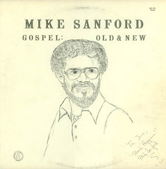 Mike Sanford (Jim Ed Blanchard) Tags: strange vintage private religious graphicdesign weird store funny god album religion jesus vinyl kitsch christian novelty jacket thrift cover ugly lp record thriftstore awkward sleeve kooky pressing mikesanford