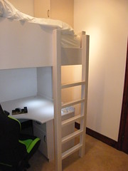 Finished Bedroom 4 (joelvardy) Tags: white green office bedroom joel workspace finished vardy