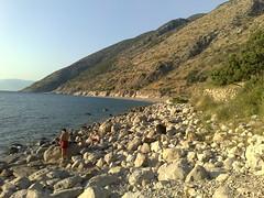 Samra beach -   (yas784) Tags: city mountains beach border east syria middle orient turkish kasab  syrie lattakia samra moyen suriye    kassab    lattaqui lazkiye