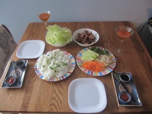 Banh Hoi Thit Nuong 4