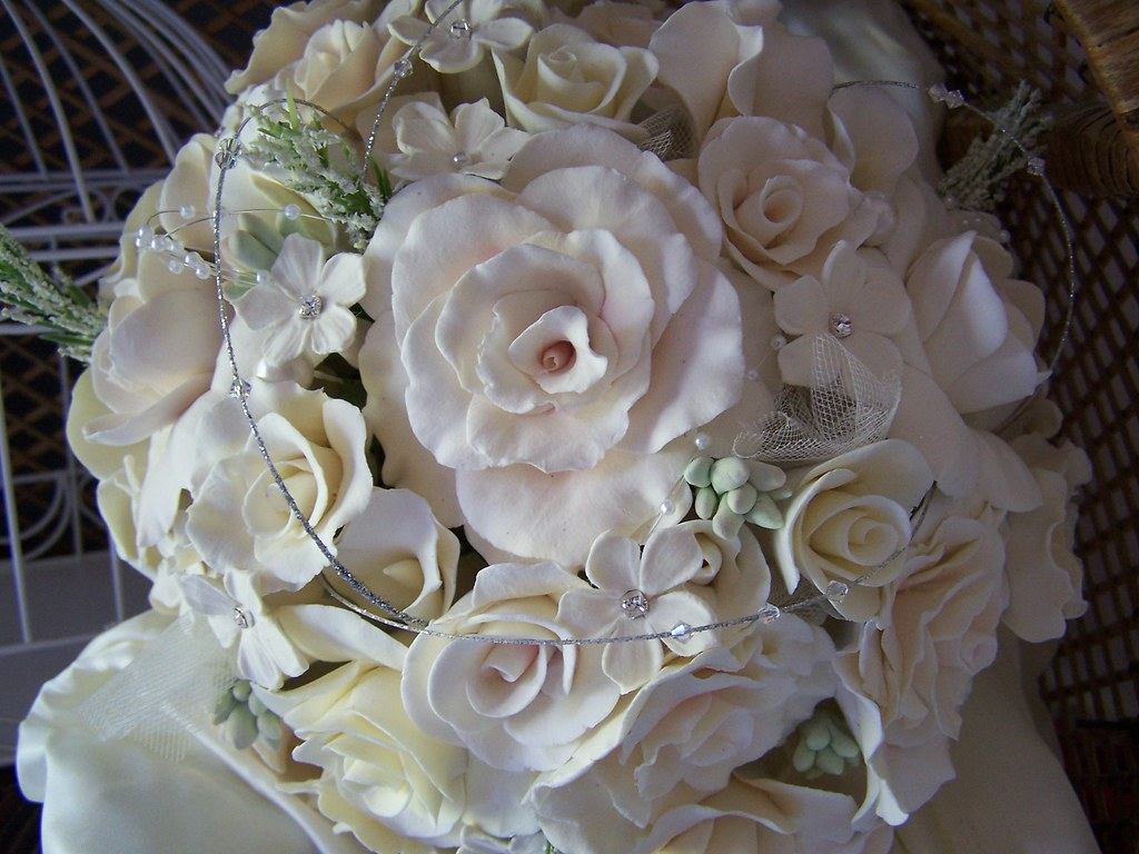 Amanda's Bouquet