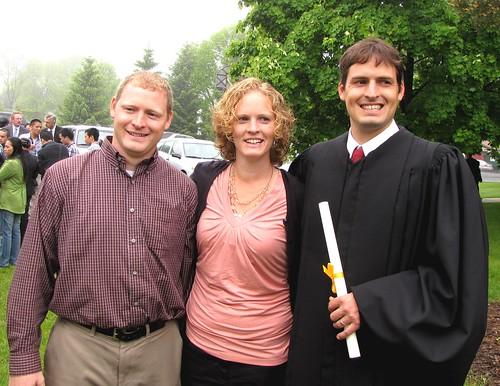 SEM graduation 5
