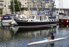 SNB19722- Caen Normandie France Port de plaisance (Rolye) Tags: yahoo google samsung normandie caen ops portdeplaisance nv7 rolye