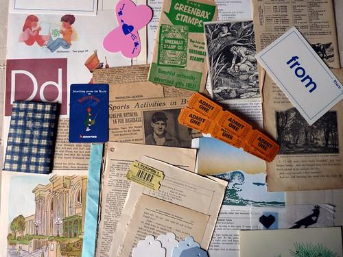 Paper Swap Barbara