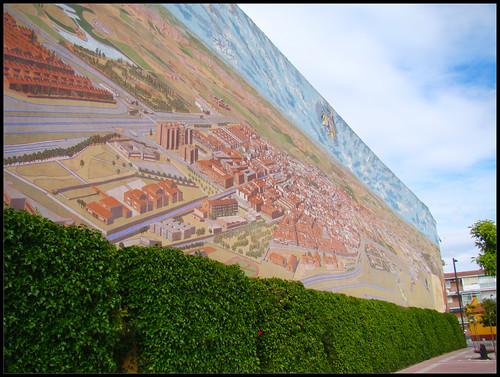 Fresco de Getafe