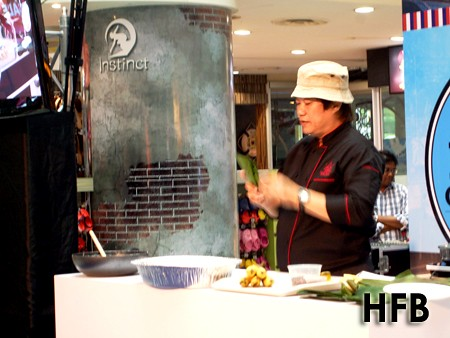 Asia Malls Food on Parade - White Sands Thai Masterclass Demo (7)