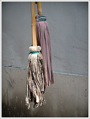 Mop (Jos Dielis) Tags: china urban stilllife flickr suzhou stilleven land mop publication publicatie