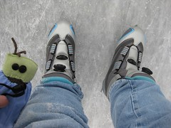 Best. Skates. Ever.