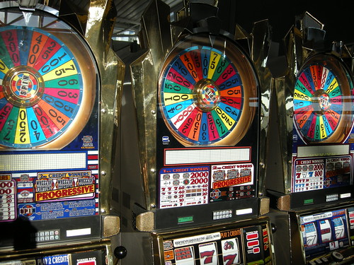 Gambling on Trump