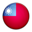 Flag of Taiwan PNG Icon
