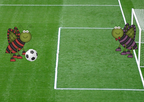 Buggylicious Soccer