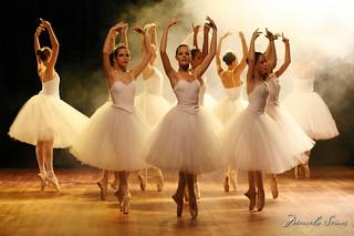 CIA Cristina Rocha - Ballet