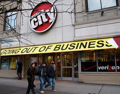 Circuit City - by Ed Yourdon via Flickr
