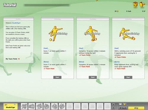 FIFA Online 2 Tutorials