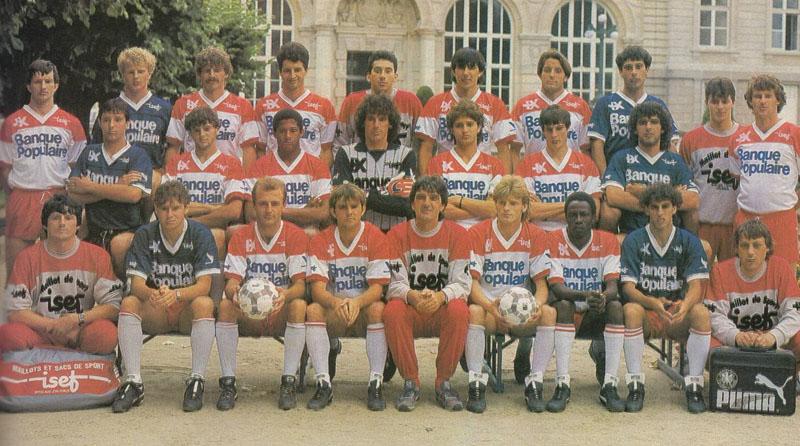 limoges 1986-87