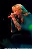 OTEP (LA) @ Santana Hall - 01/02/09 __________________________________________________________________ ....:::: Foto/Photo