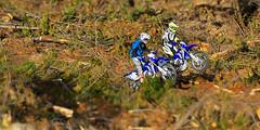 Bush models (iKapture®) Tags: canon eos bush offroad country pines fox yamaha alpinestars wr450f 1dsmarkiii ikapture