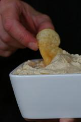 Onion Shallot Dip 1