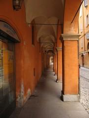 portici 04 (Antonio_Trogu) Tags: italy italia emilia modena portici emiliaromagna porches antoniotrogu