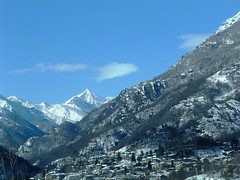 A view on Viu' (marcobillo) Tags: winter italy snow torino piemonte vista piedmont viu rocciamelone lanzo vallidilanzo visitpiedmont vallediviumountainsvalleyalpsskiclearbrightsunniceout