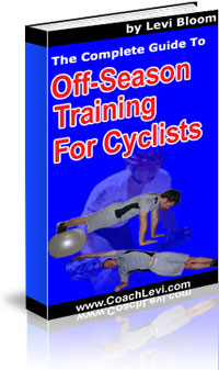 The Complete Guide To Off-Season Training For Cyclists.