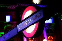 London - Going Underground  in London (@Doug88888) Tags: pictures color colour london canon underground photo colorful image picture images photograph colourful