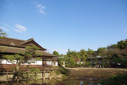 日本家屋4