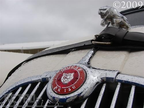 Jaguar MkI