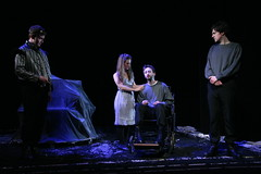 Richard II (048 of 194) (johnlinford) Tags: theatre earth performance shakespeare soil acting murder royalty regal richardii thesps