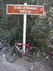 Coll dHonor auf Mallorca