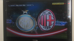 BBC Match Of The Day, Inter Milan v AC Milan, 15/02/2009