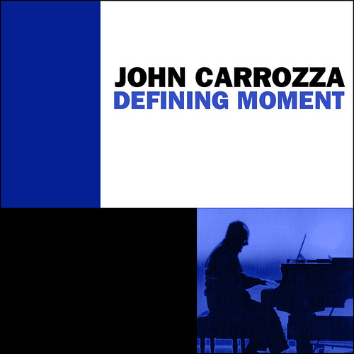 John Carrazzo's Defining Moment EP
