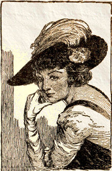 Irene Adler 1