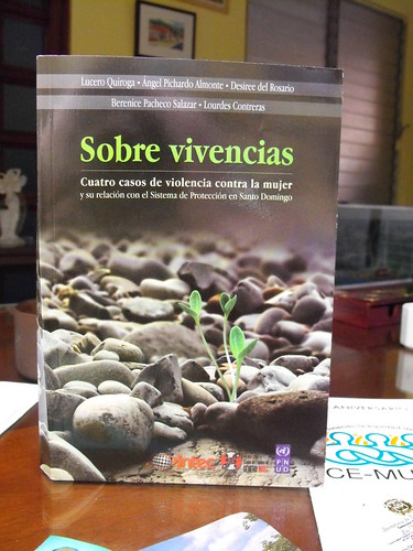 Libro Superviviencias