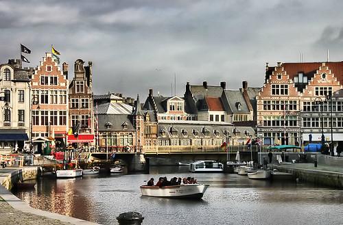 Belgium Memories by * Toshio * (Globetrotting).