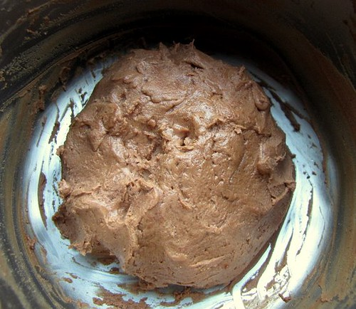 Eggless Chocolate Melting Moments Recipe