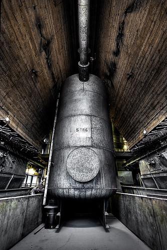 The Evil Boiler
