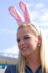 2009 April 11 #5 Lauren Grondin
