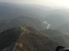 CIMG2507 (philflieger) Tags: wasser slowenien tolmin soca soa luftaufnahme gleitschirm startplatz svn flus fluggebiet kobala