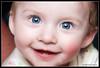 Look at my Teeth! (Cygnus~X1 - Visions by Sorenson) Tags: family blue portrait usa baby smile canon eos spring eyes teeth blueeyes flash first indiana explore indoors grin 2009 monon whitecounty 50d top20childrensportraits ef28135mmf3556isusm belah craigsorenson 20090427000612z