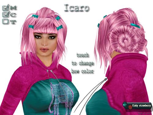 Hair - Icaro