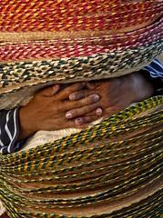 hand full (jobarracuda) Tags: hat lumix hands philippines nails vendor sombrero pilipinas fz50 kamay kuko tindera panasoniclumixdmcfz50 jobarracuda nativehat jobar jojopensica pataynakuko nativehatvendor