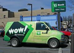 TD Bank (So Cal Metro) Tags: nyc newyorkcity ny newyork chevrolet bronx bank astro chevy van minivan td tdbank