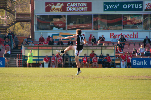 Frankston vs Carlton-021