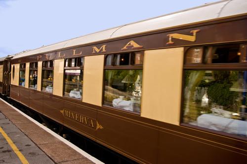 Carte Orient Express Via The Orient Express