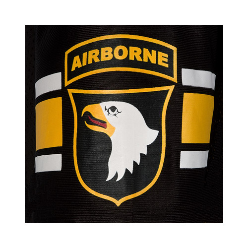 101st Airborne Division. 101ST AIRBORNE DIVISION.